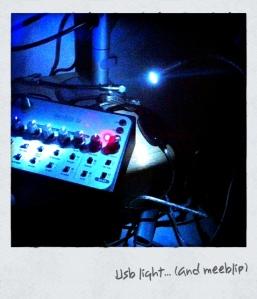 USB Light...