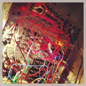 My wonderful modular ;-)