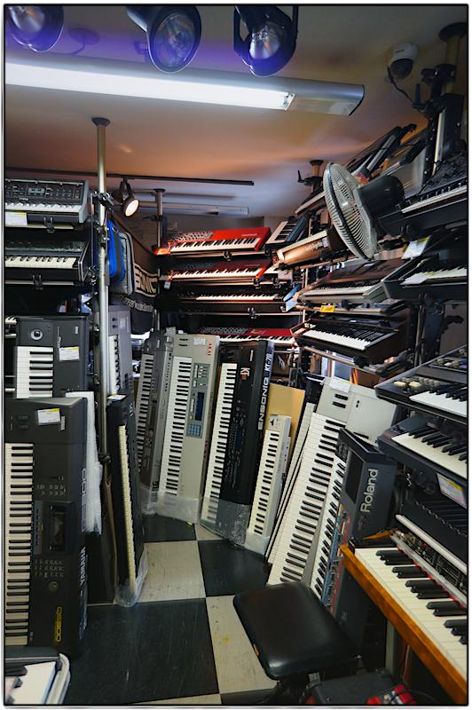 E_Keyboards